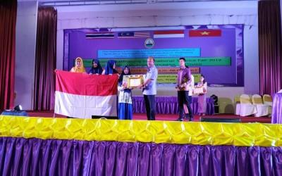 SMAU Haf-Sa Kembali Harumkan Nama Indonesia di Kancah Internasional